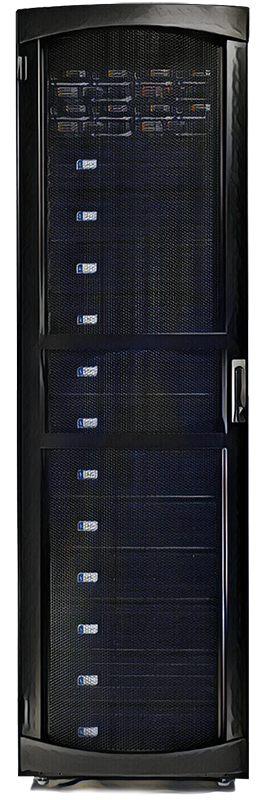 BIG DATA STORAGE WITH keeperSAFE
